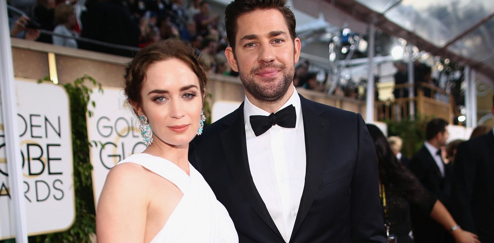 Golden Globe Awards Pictures