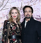 Emily Blunt at Mary Poppins Return Premiere
