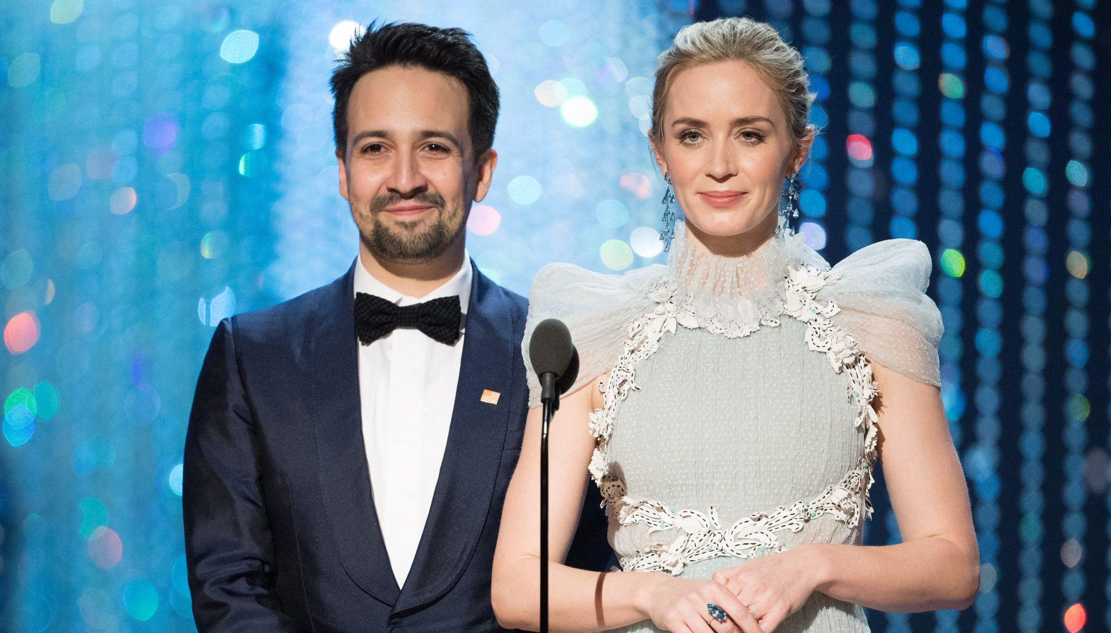 (Photos) 90th Annual Academy Awards & Vanity Fair Oscar Party