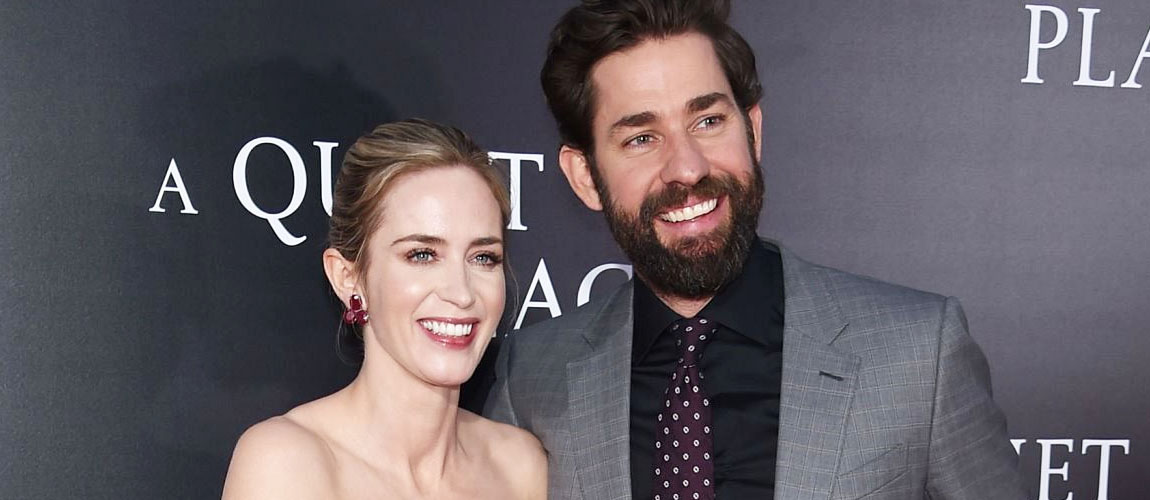 A Quiet Place New York Premiere – Photos