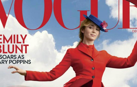 Vogue US – December 2018