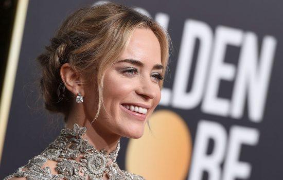 76th Golden Globe Awards Photos