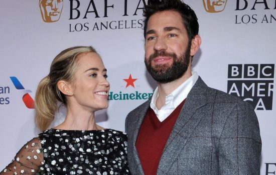 BAFTA Los Angeles Tea Party Photos