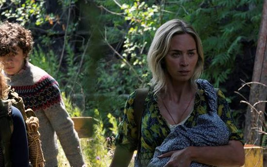 A Quiet Place 2 Premiere Delayed